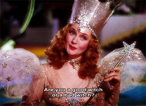 Play The Good Witch